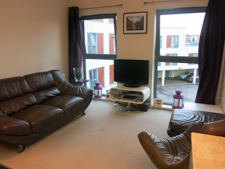 2 Bedrooms Apartment Flat for sale in Caroline Street, Birmingham